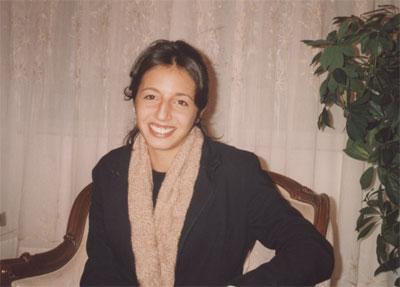 Zeina Haush