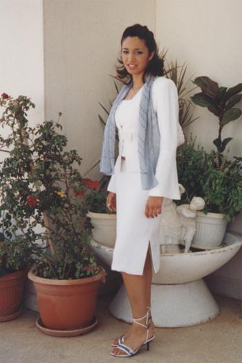 Zeina Hauch