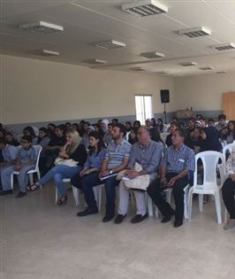 Yasa Conference in collaboration with Renault For Official Sawfar School